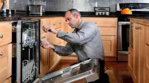 Замена ТЭНа в посудомоечной машине Одесса