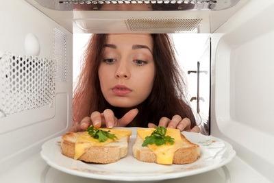 Микроволновая печь. Виды и работа. Применение и особенности
