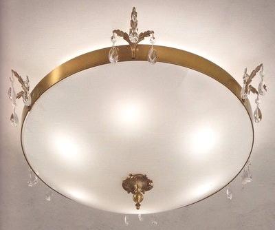 Svetilnik dlia doma plafonnye