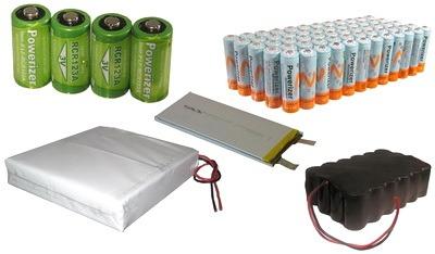 Akkumuliatory LiPol