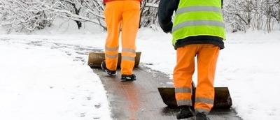 Lopaty dlia uborki snega 2