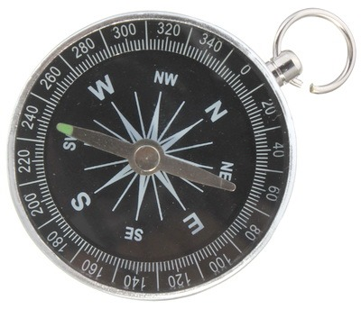 Kompas mekhanicheskii