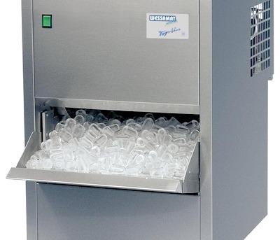 Льдогенератор. Виды и устройство. Работа и применение. Лед