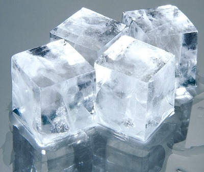 Led kubikami