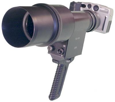 Defektoskopy elektronno-opticheskie