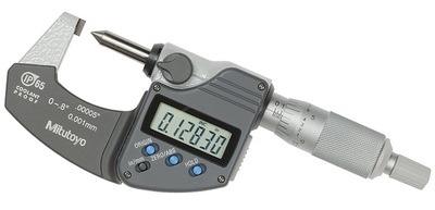 Mikrometr tsifrovoi