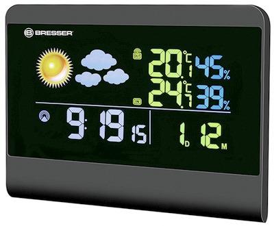 Метеостанция для дома. Виды и устройство. Как выбрать, особенности