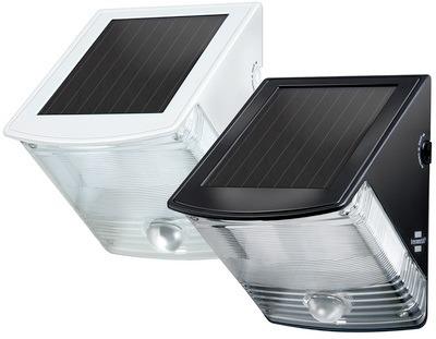 Svetilniki na solnechnoi bataree