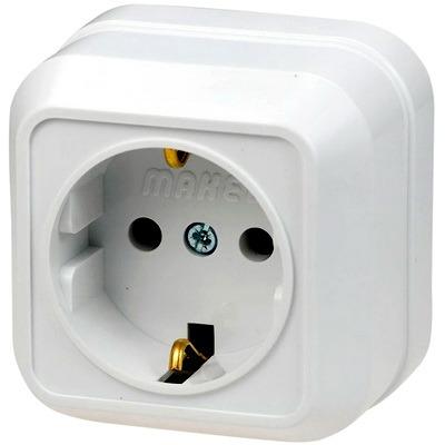 Виды электрических розеток и выключателей какие бывают и как выбрать