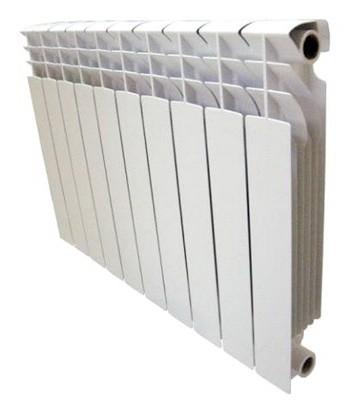 Aliuminievye radiatory