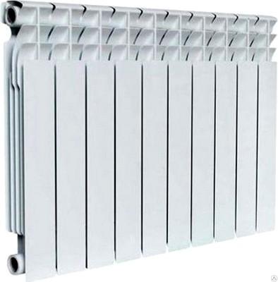 Bimetallicheskie radiatory