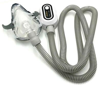 SHlangovye respiratory