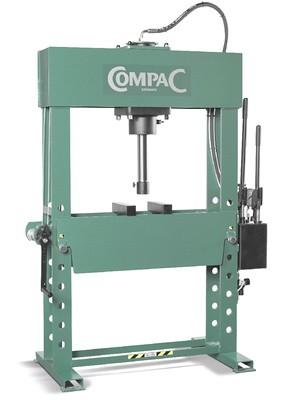 Gidravlicheskii press