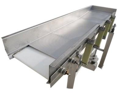 Тележный конвейер техник на линию конвейера