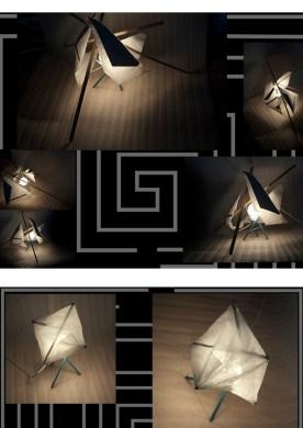 vernisaj expozitie ...Alb..negru...labirint