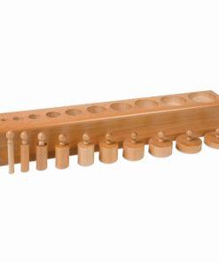 Cylinder block no. 3 - Nienhuis Montessori