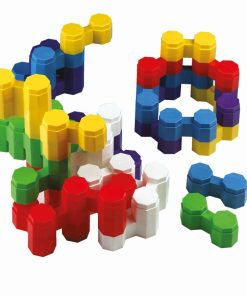 Building bricks twin blocs - Educo