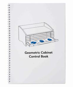 Geometric Cabinet Control Book - Nienhuis Montessori