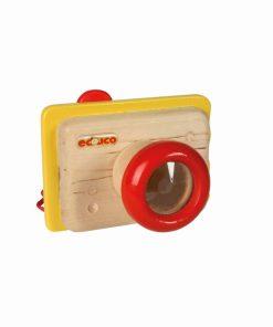 Toy photo camera - Educo