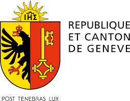 Republique et canton de Genève_Logo