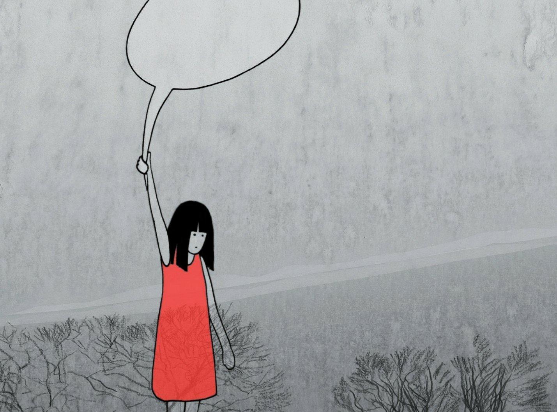 Una, romance gráfico e empatia
