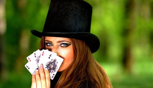 AIがポーカー(テキサスホールデム)で、人間のプロに圧勝