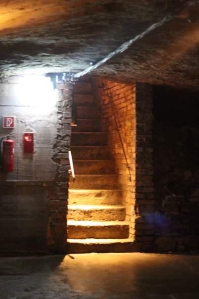 nürnberg treppe