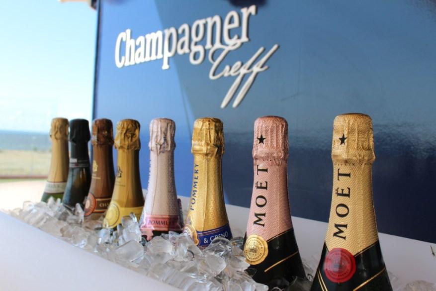 MeinSchiff 4 - Champagner Treff
