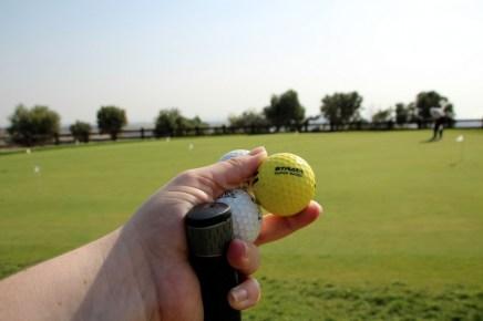 Luxus auf Zypern - Golfen