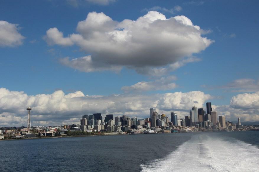 Wege nach Vancouver Island (9)