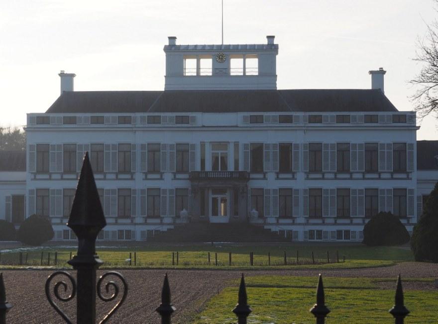 Palast Soestdijk