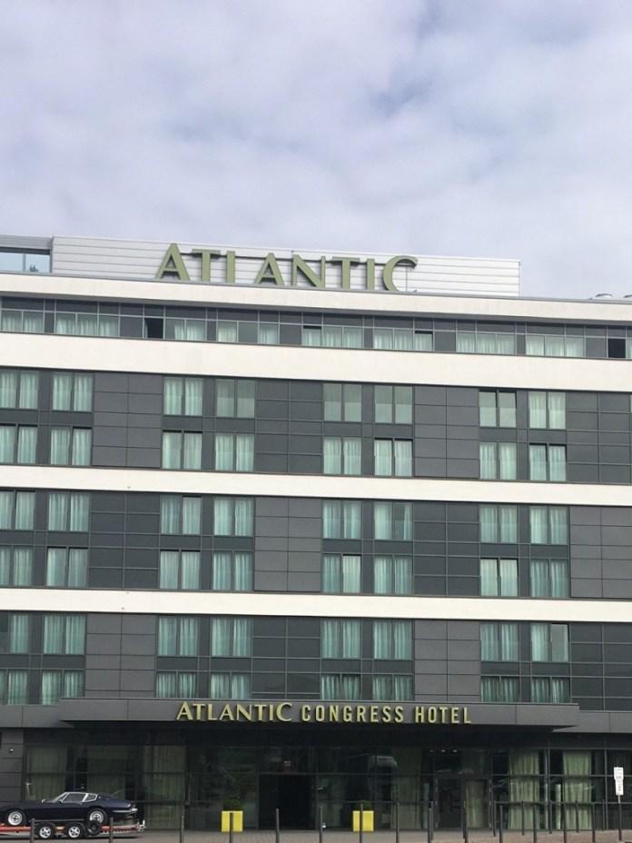 Atlantic Essen