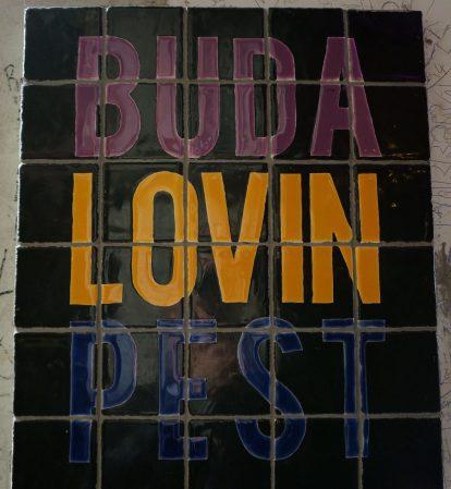 Buda-LOVIN-Pest
