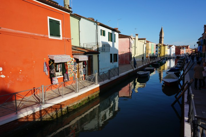Burano - favorite picture ♥