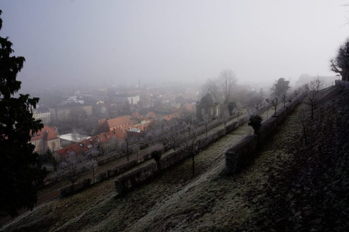 Bamberg-Kloster-Michael