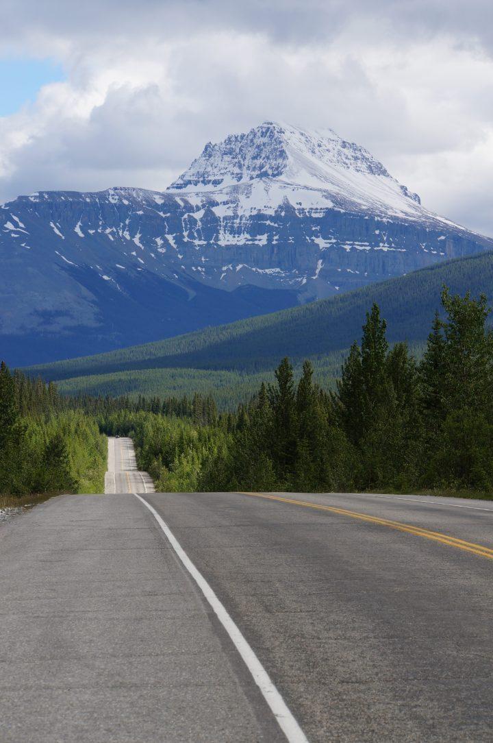 Roadtrip Kanada