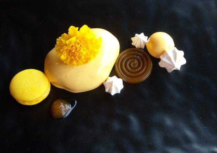 Dessert bei Ruhrgold BBQ