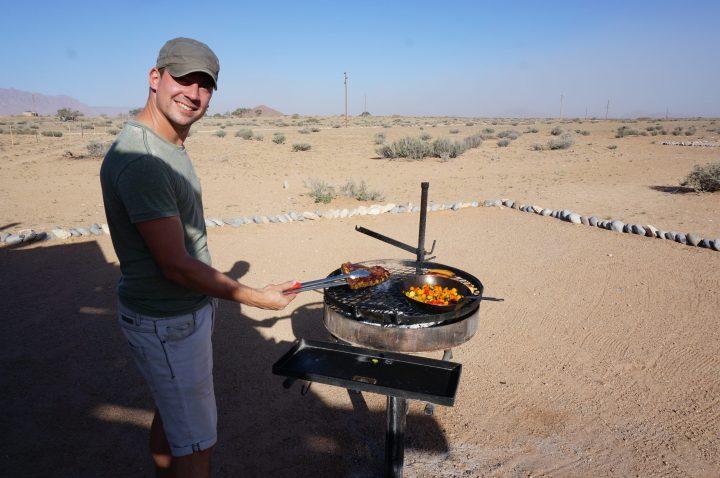 BBQ Namibia