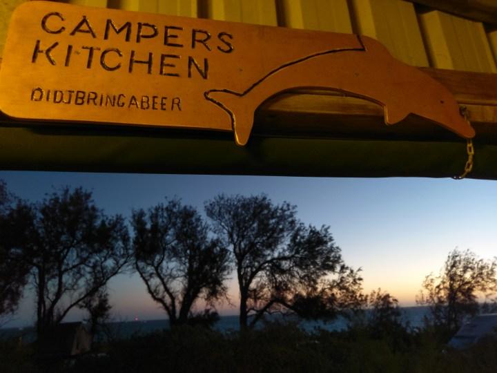 Campers Kitchen Australia
