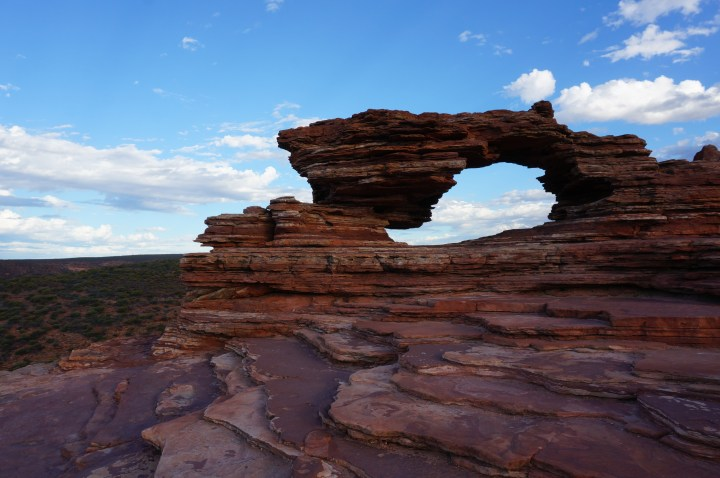 Kalbarri National Park Westaustralien