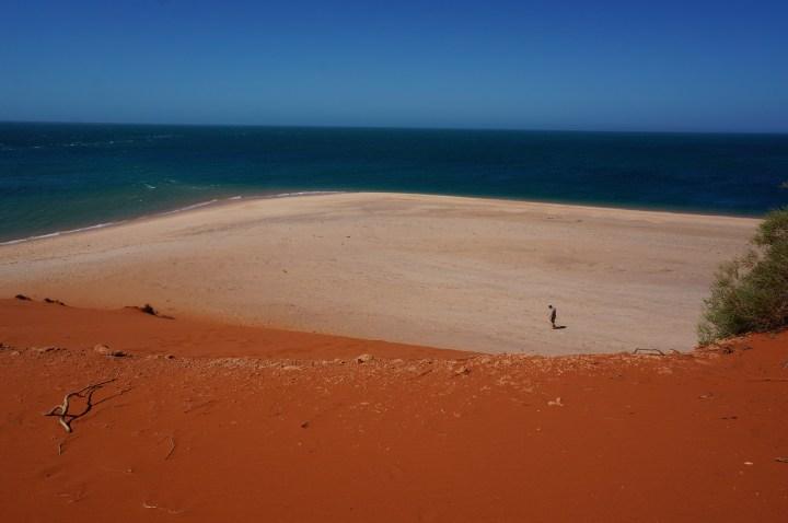 Cape Peron Westaustralien
