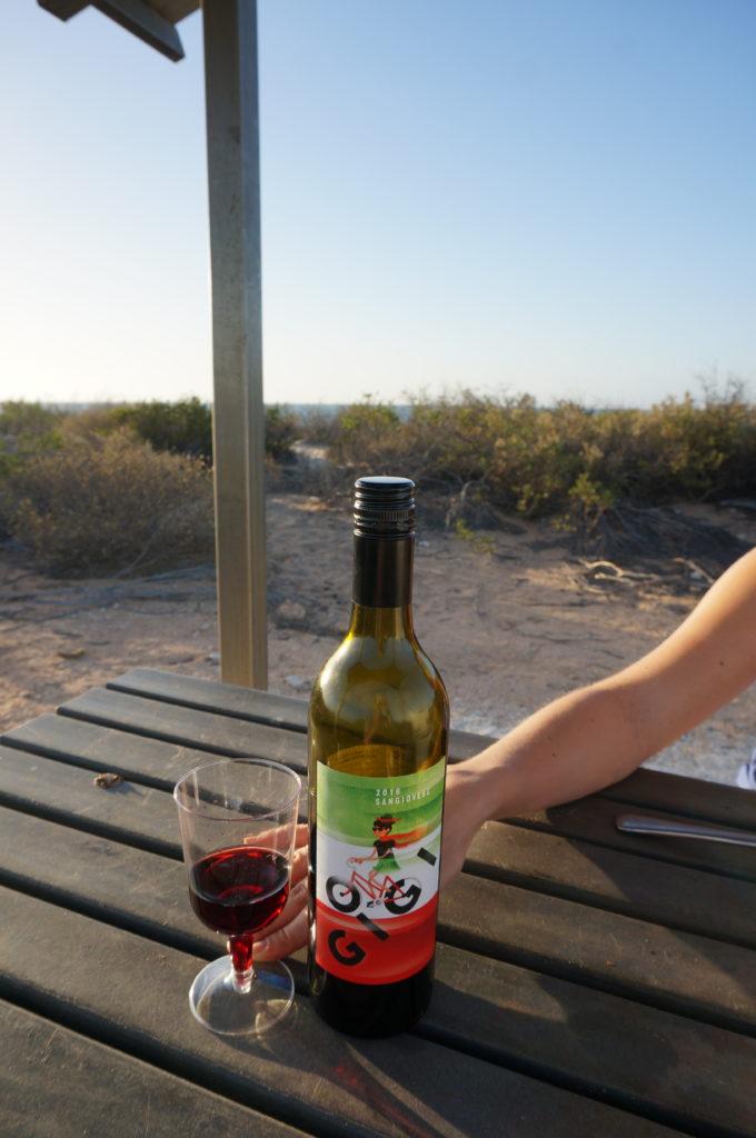 Gigi Wein Australien