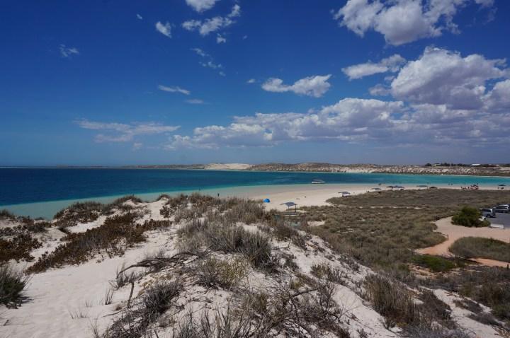 Coral Bay Westaustralien