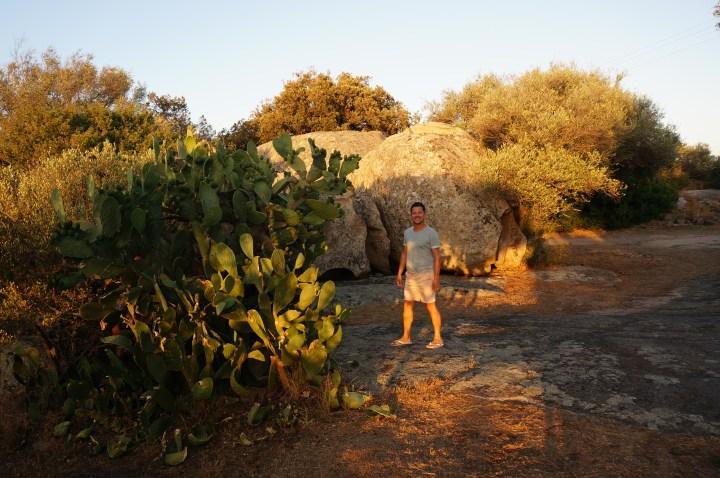 Landesinnere Sardinien