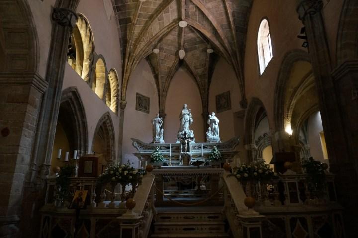 Kathedrale Alghero
