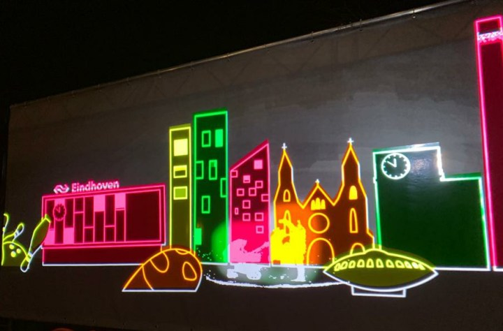 Glow Mitmach Festival