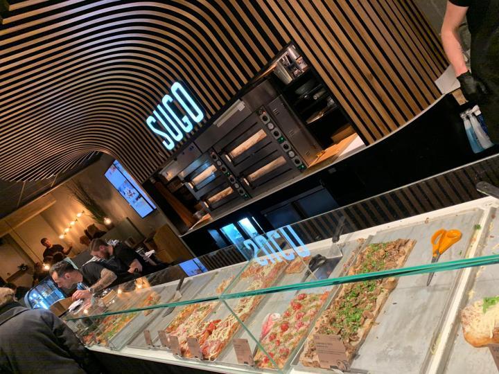 Sugo Pizza Eindhoven