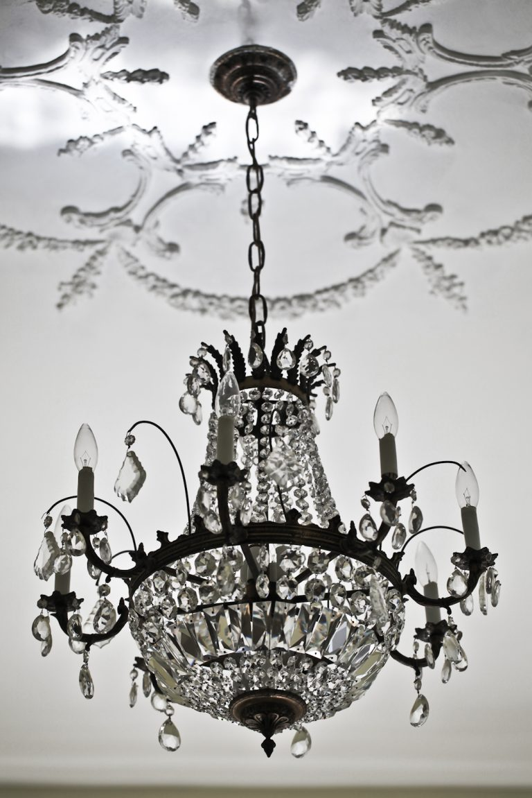 Donnelly House Chandelier