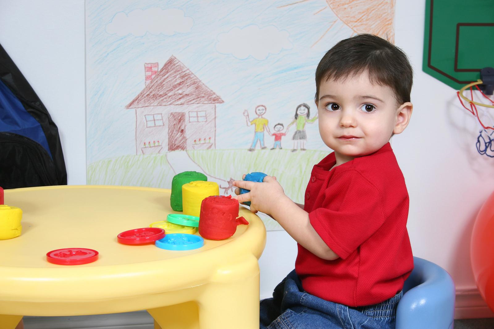 Developmental Activity A Day 24 36 Months