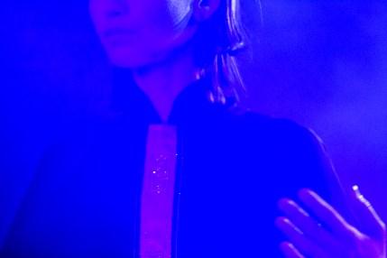 ANNA PÕLDVEE QUARTET Laupäev, 28. aprill 2018 kell 20.30 Punane Maja Anna Põldvee – vokaal Joel-Rasmus Remmel – klahvpillid Erki Pärnoja – kitarr Peedu Kass – kontrabass Ahto Abner – löökpillid